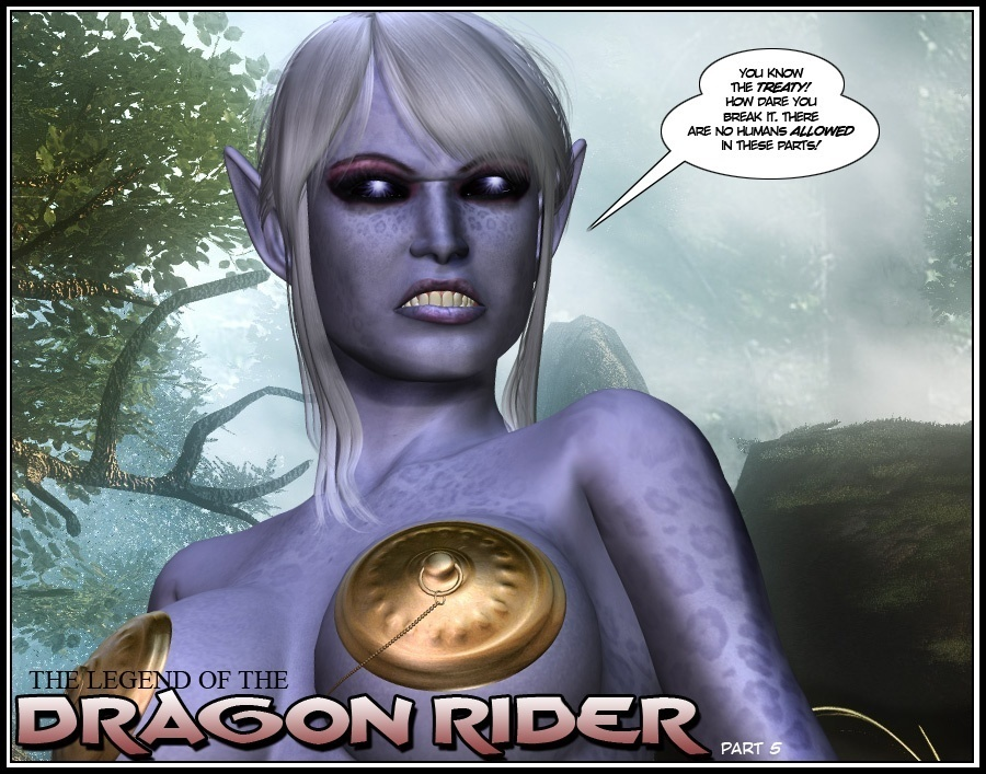 Crazyxxx3Dworld – Dragon Rider 5