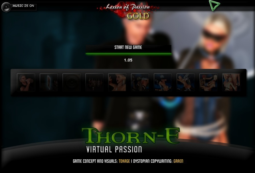 Thorne Virtual Passion v1.05 + Bonus