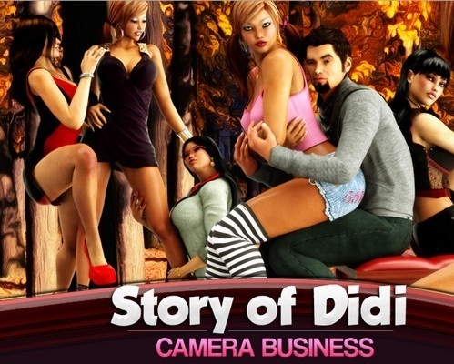 Lesson Of Passion – Story of Didi – Camera Business