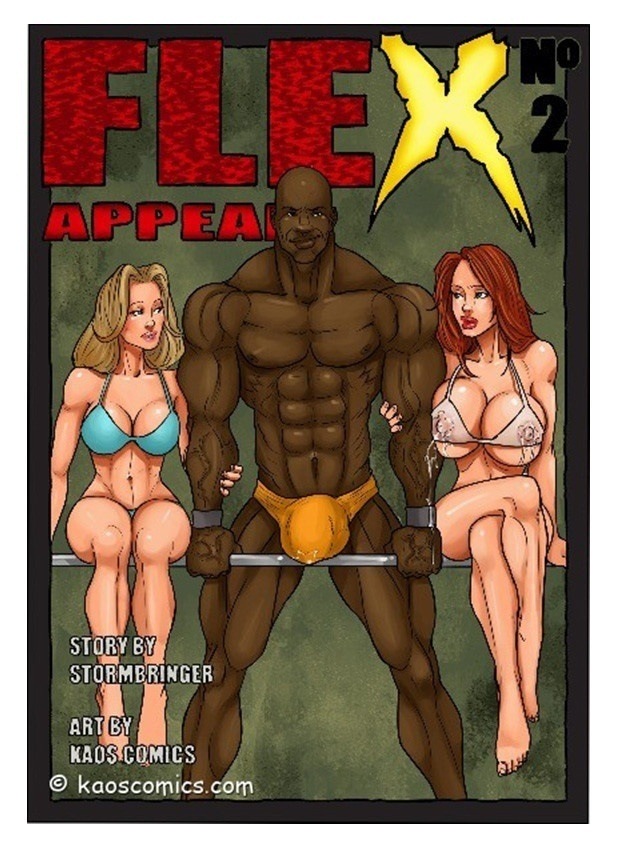 [Kaos] Flex Appeal – Part 2