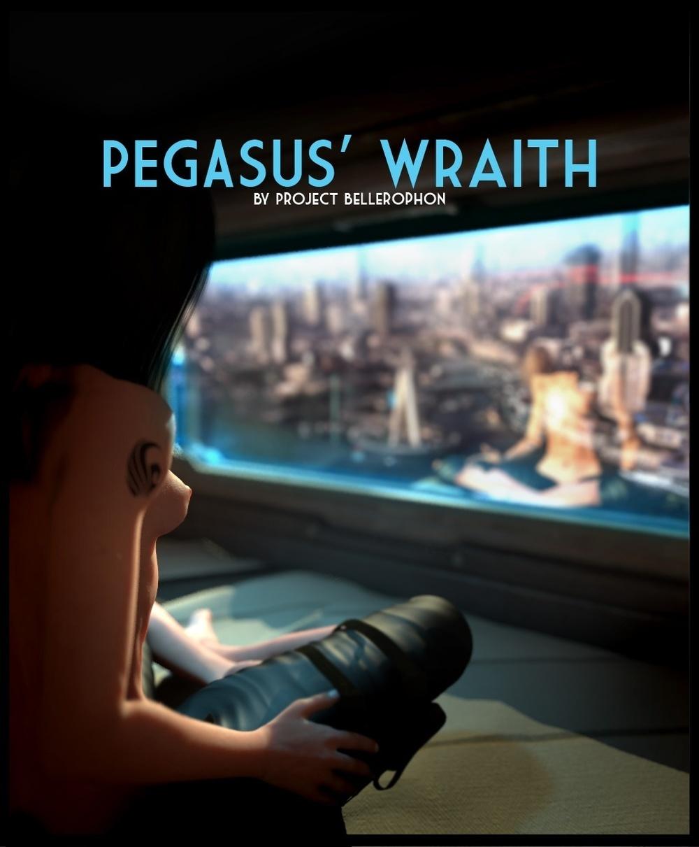 [project nemesis] Pegasus' Wraith