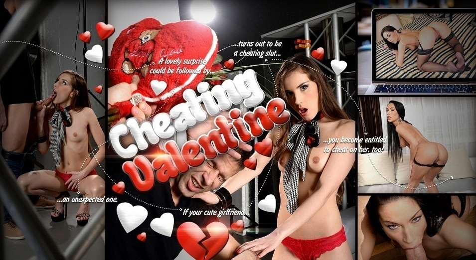 Lifeselector – Cheating Valentine