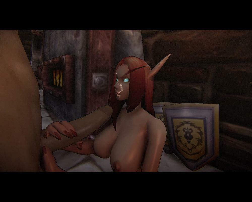 Thought 3d world of warcraft hentai have