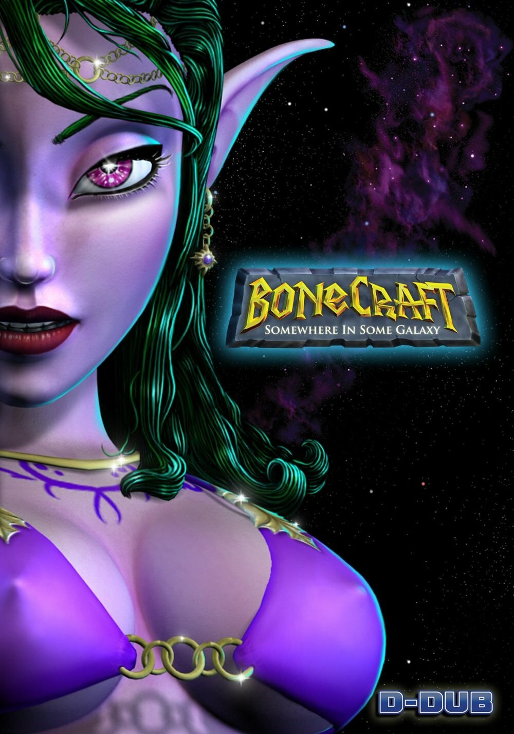D-Dub – Bone Craft v104