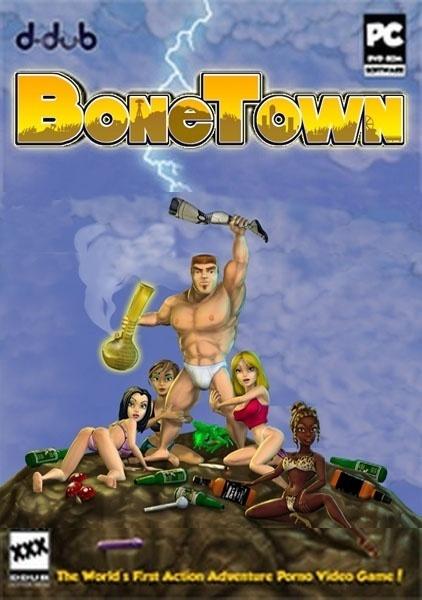 BoneTown [1.1.1.2]