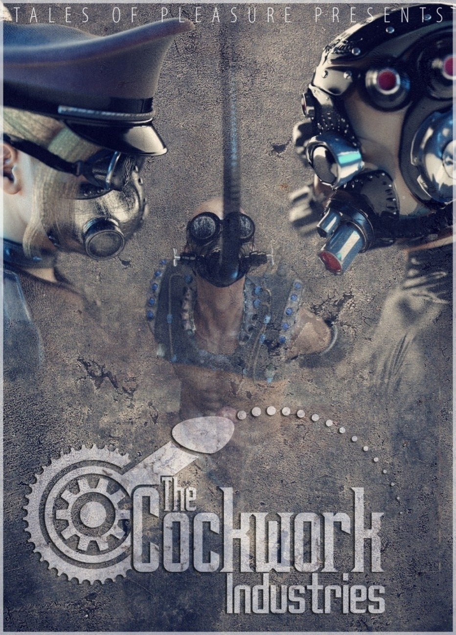 Tales of Pleasure – Cockwork Industries
