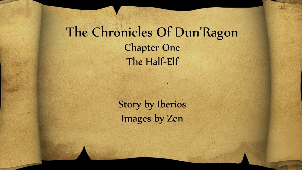 erotic3dx – The Chronicles Of Dunragon + story
