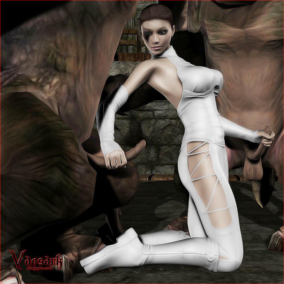 Vaesark – Beauty and the Beast part 5