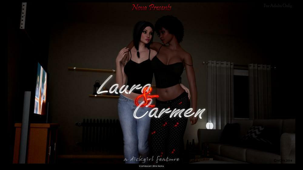 Nova – Laura & Carmen
