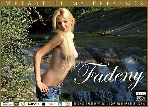 """Met-art – Edita Recna """"Fadeny"""""""