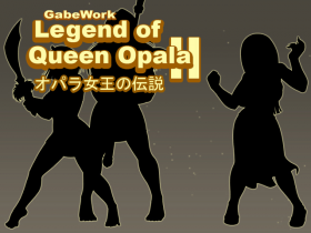 Gabework – Legend of Queen Opala II Episod 1-2-3 Full Game English