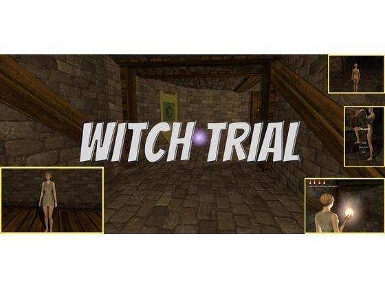 XGJP – Witch Trial