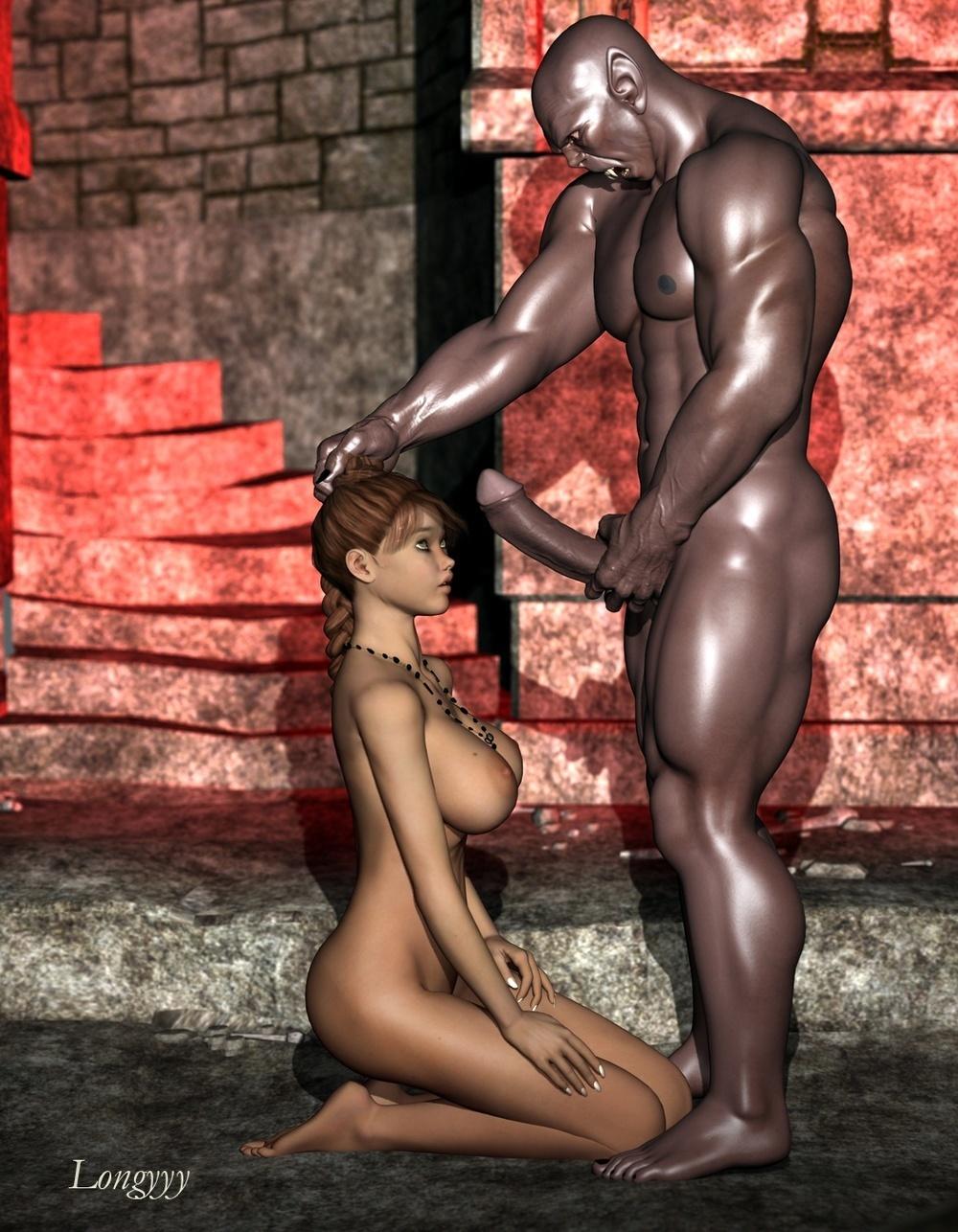 Longyy – Black Vlad and Sarah