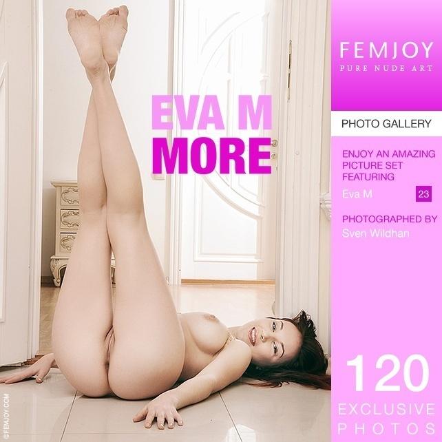 Eva M. – More