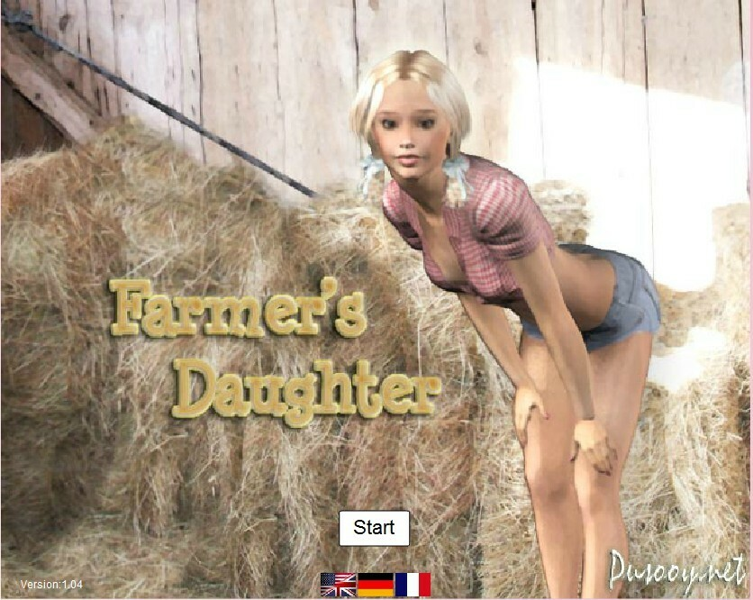pusooy – Farmers Daughter 1-4