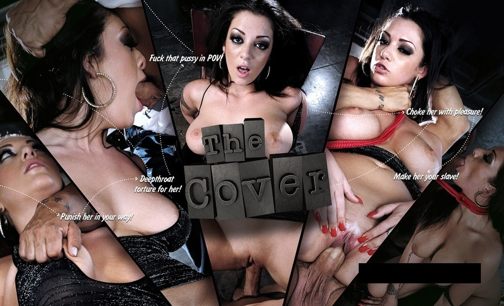 Lifeselector – The cover