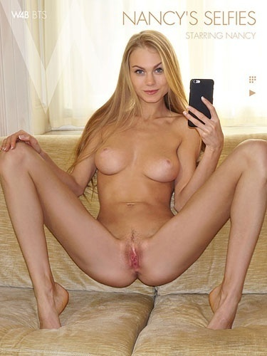 "watch4beauty – Nancy A ""Nancy's Selfies"""