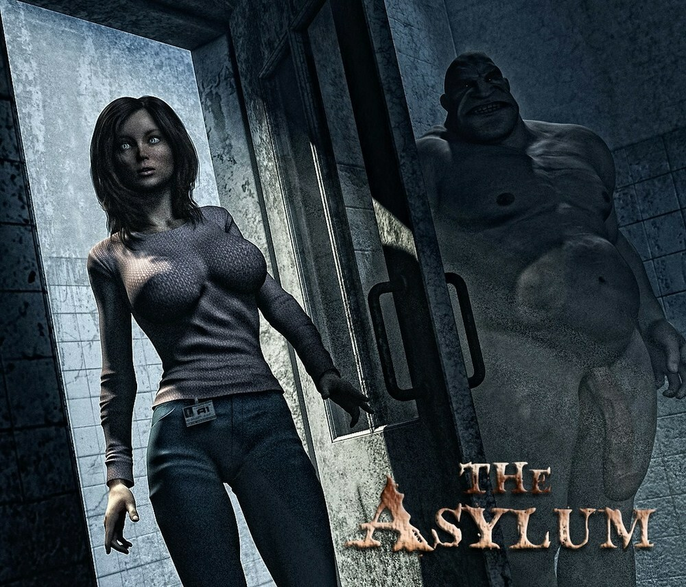 Darkseid6911 ? The Asylum 1