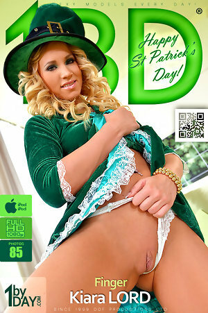 1By-Day: Kiara Lord – Lustin' For The Lass