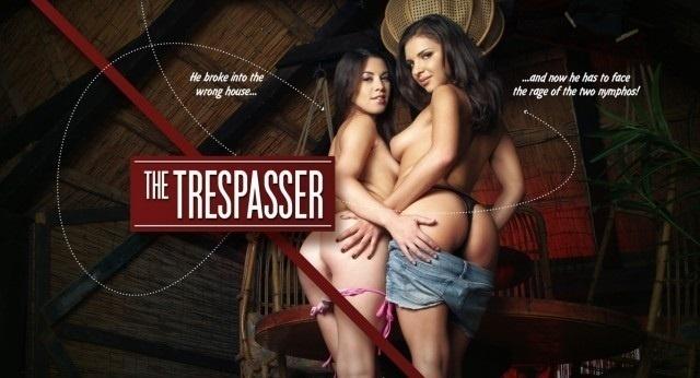 Lifeselector – The Trespasser