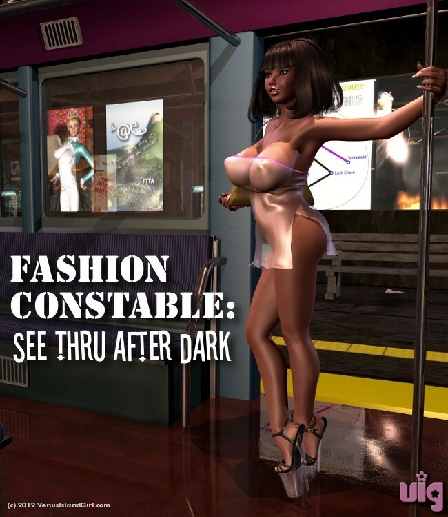 3DZen – Fashion Constable