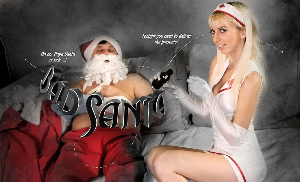 Lifeselector – Bad Santa