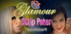 Glamour Strip Poker 4