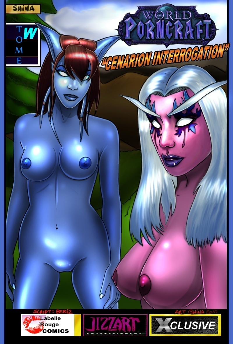 3d world of warcraft hentai can not