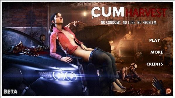 Cum Games Porn