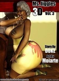 Duke Sharedcore-Ms Jiggles 3D -3