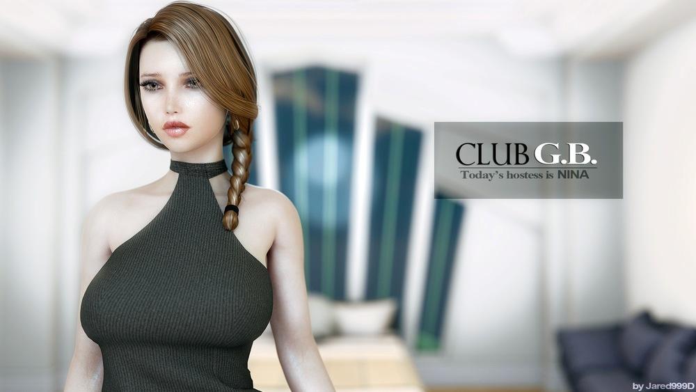 Aff3ct3D – Club GB Todays hostess is Nina (120 Pics)