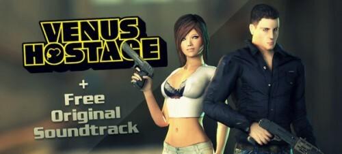 Venus Hostage (Eng/Rus)