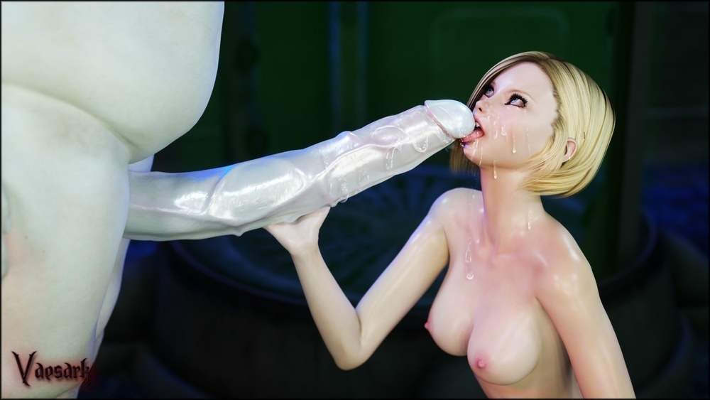 new hentai 3d