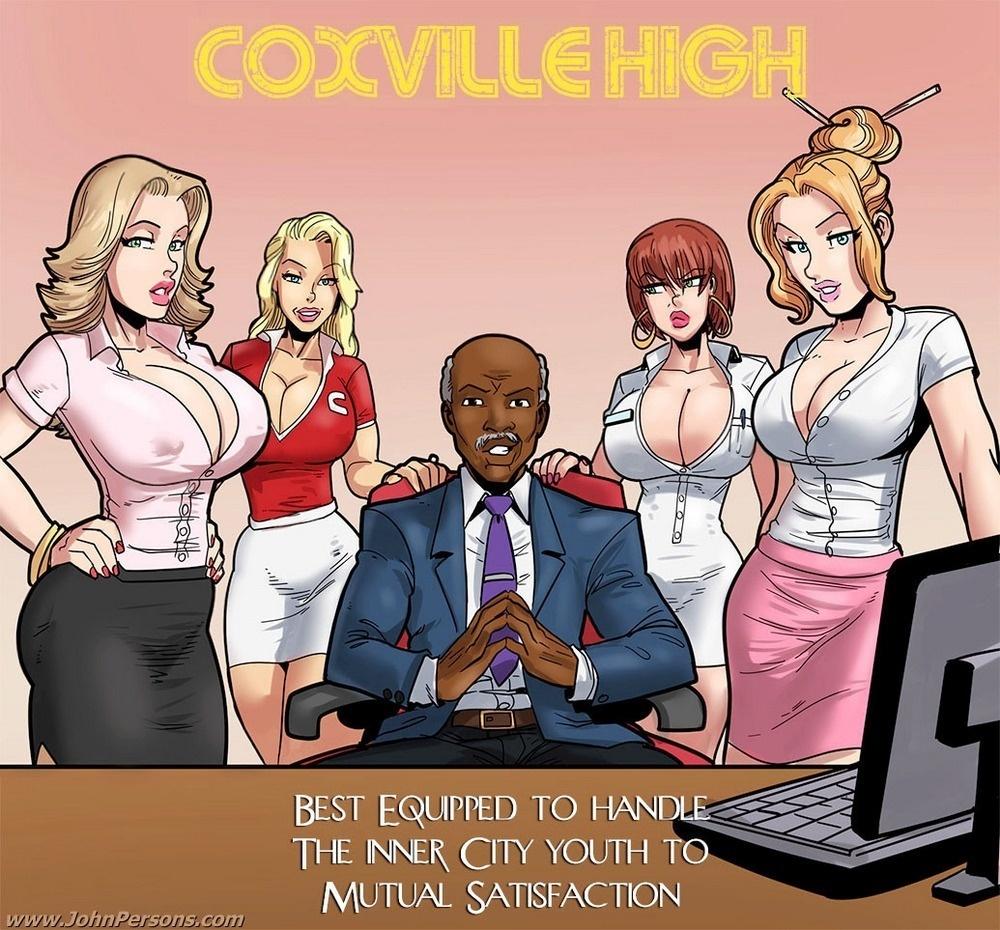 Group john persons archives porn comics