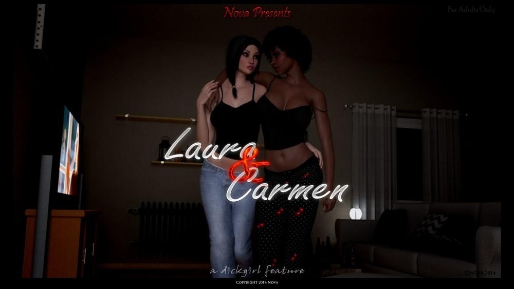N0VA – Laura an Carmen (94 Pics)