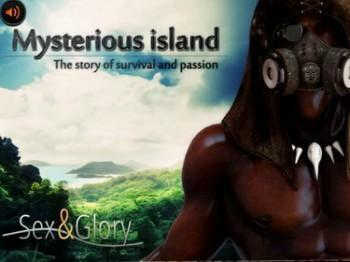 sex and glory mysterious island