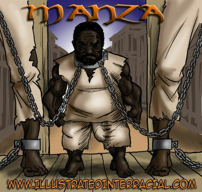 illustratedinterracial – Manza [Update]