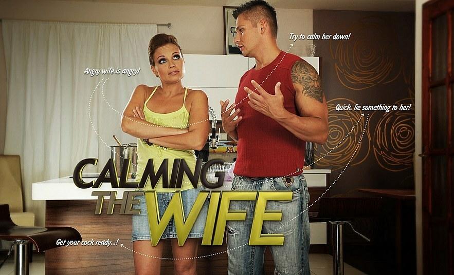 Саlming Мy Wife