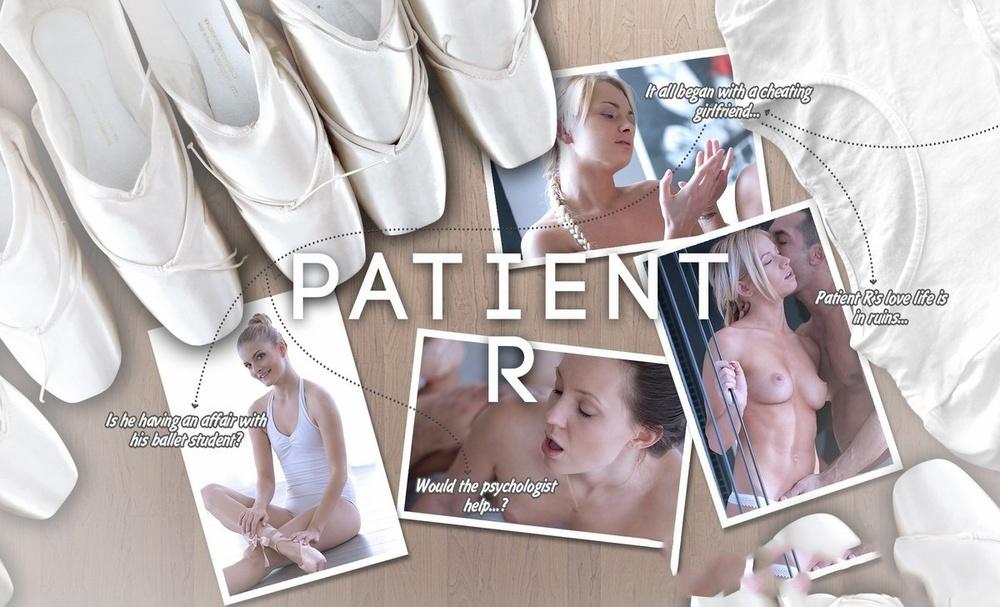 Patient R