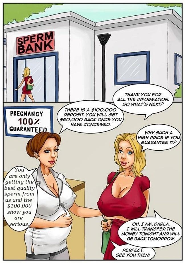 Spermbank 2