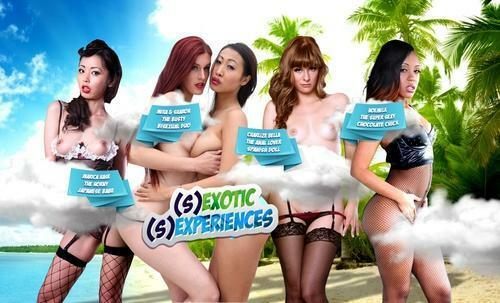 LIFESELECTOR – EXOTIC EXPERIENCES