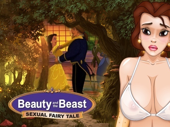 And beast the comic the beauty Porno