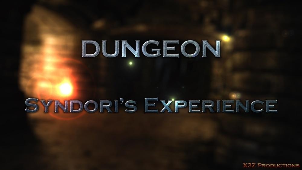 HitmaX3Z – Dungeon – Syndori's Experience