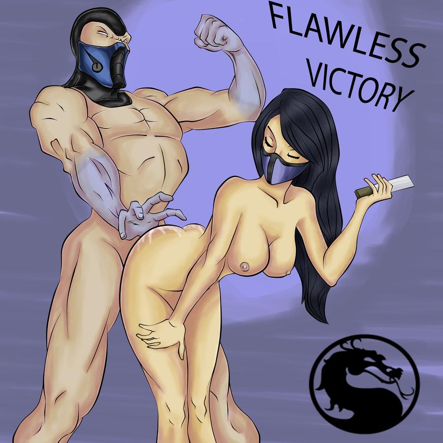 Mortal Kombat – Characters