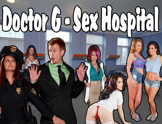 Doctor G – Sex Hospital [0.1 DEMO]