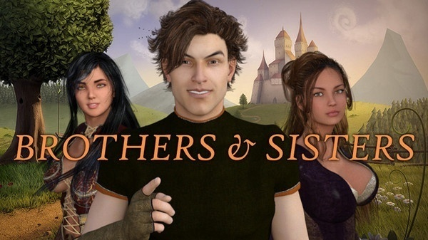 MaestroStudio – Brothers and Sisters Episode 2