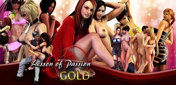 Sexandglory & Lesson of Passion BiG COLLECTION [UPDATE]