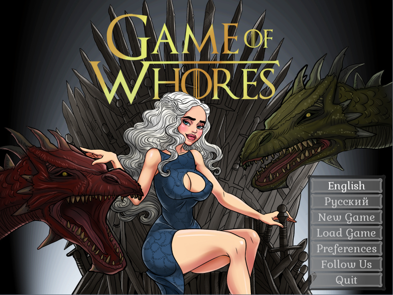 Game of Whores DEMO 1.0