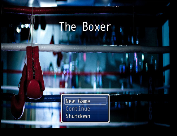 The Boxer – Full Version