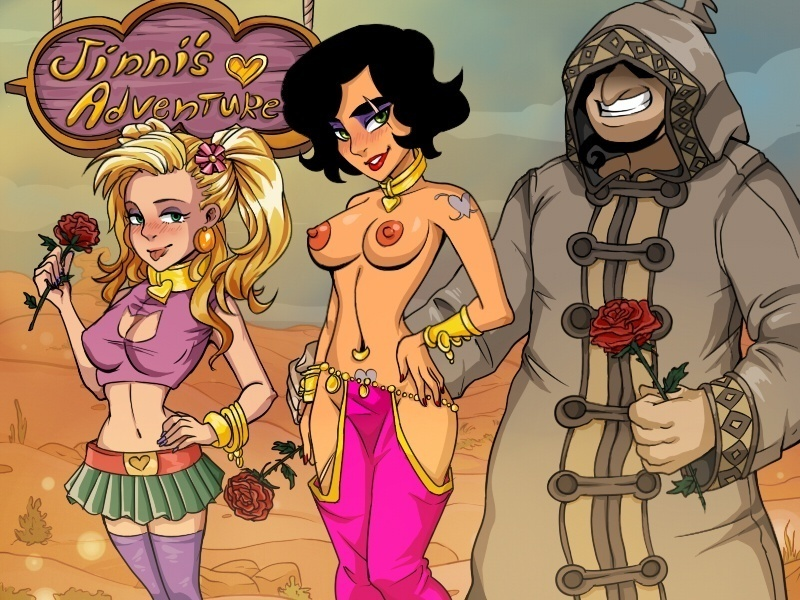 Adventure sex games